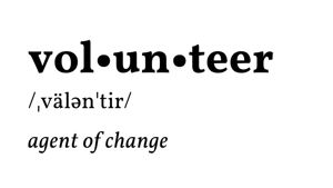 Volunteer recruitment day - multiple venues
